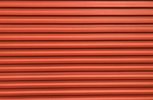 metal siding
