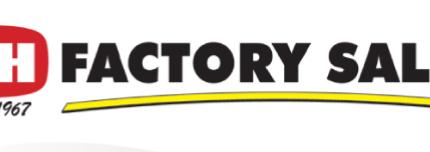 GH Factory Sales