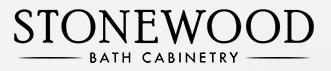 Stonewood cabinetry